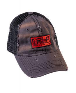 Ole Red Nashville Distressed Logo Cap