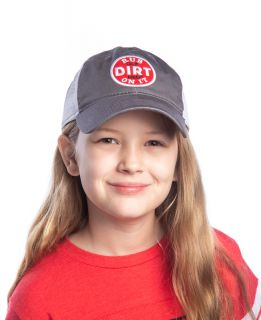 Youth Dirt Cap