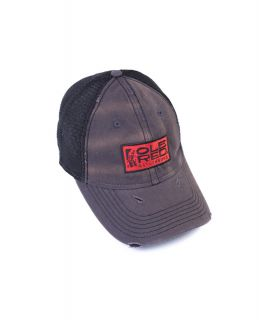 Ole Red Gatlinburg Distressed Logo Hat