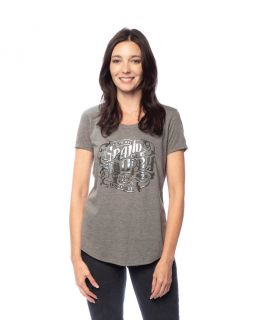 Opry 5000th Show Womens Iridescent Foil Tee