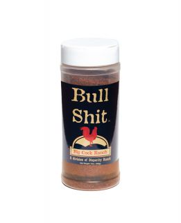 Ole Red Bull Shit Spice