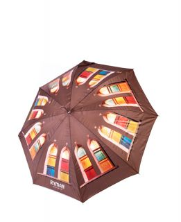 Ryman Stained Glass Umbrella