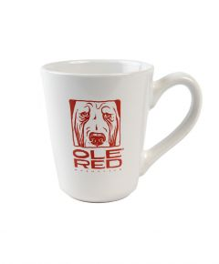 Ole Red Nashville Logo Mug 16 oz.