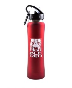Ole Red Carabiner Water Bottle